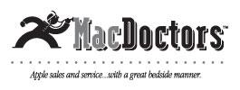 MacDoctors-Logo
